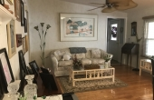 FAMILY ROOM ADJOINING KITCHED