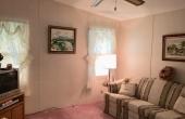 Guest Bedroom/TV Room