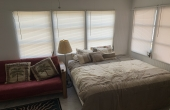 Add on bedroom/ living area