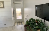 FROM LANAI TO UTILITY ROOM